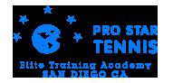Pro Star Tennis
