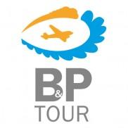 Logotype agence de voyage