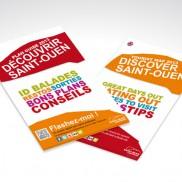Plan guide tourisme