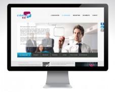 Design site web Créativ'est