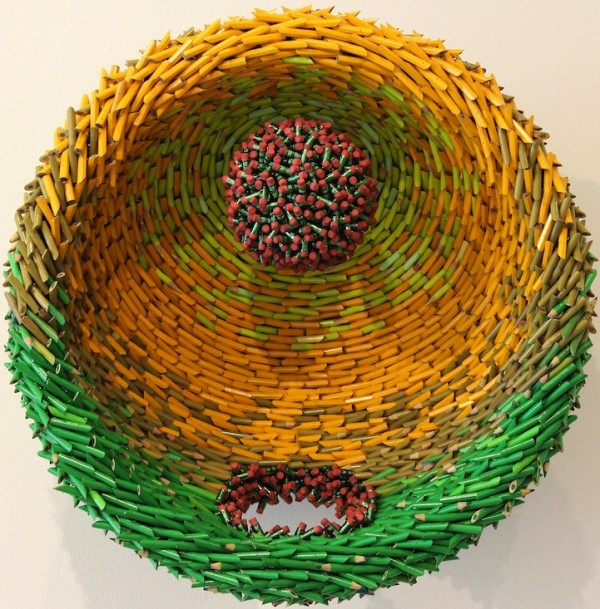 Sculptures artiste Colombien