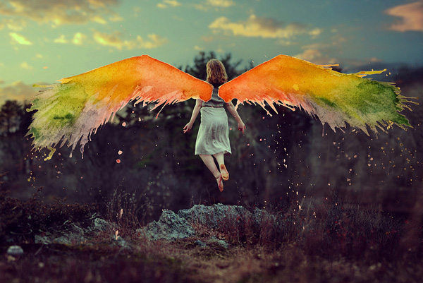 Aliza Razell photographies