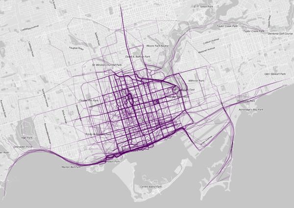 Statistiques Toronto
