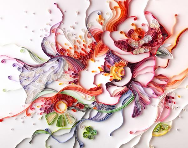 L'art de Yulia Brodskaya
