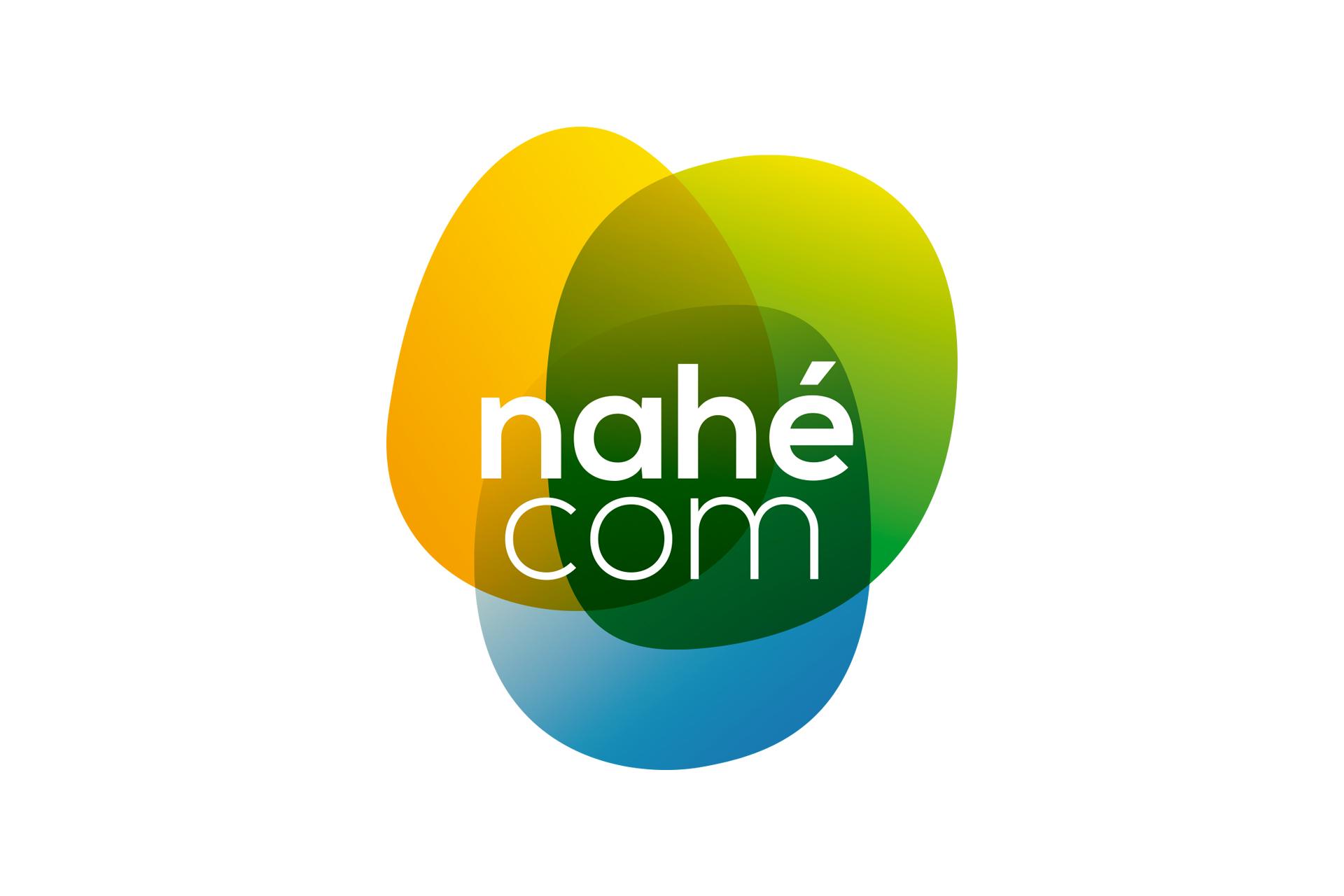 Logotype de l'agence Nahécom