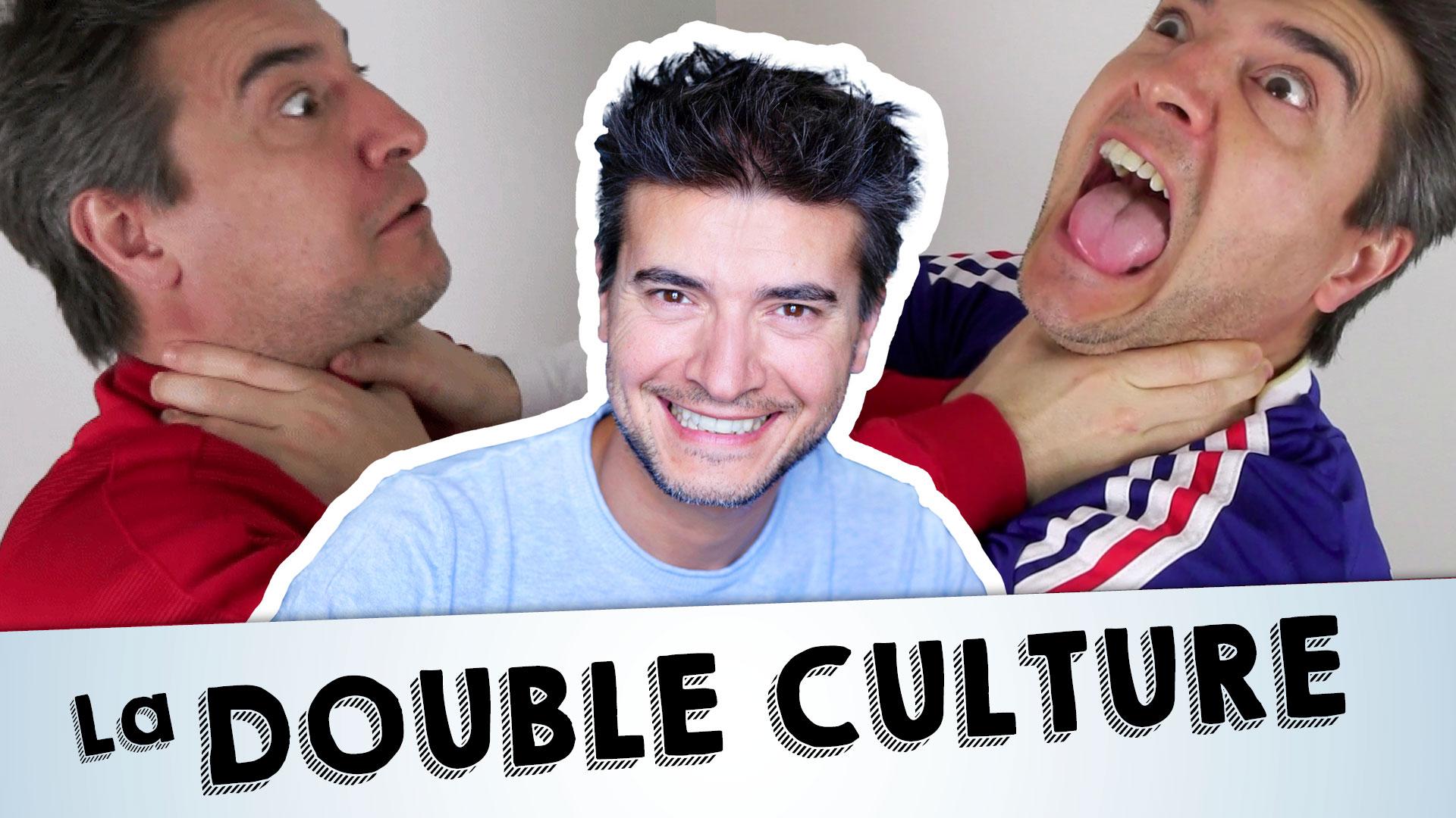 Visuel Youtube José Cruz la double culture