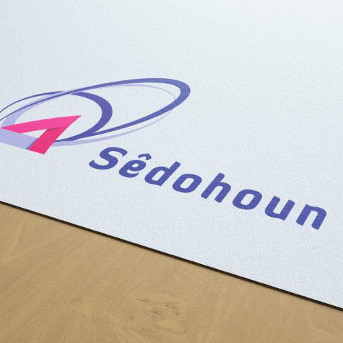 Logotype Sêdohoun
