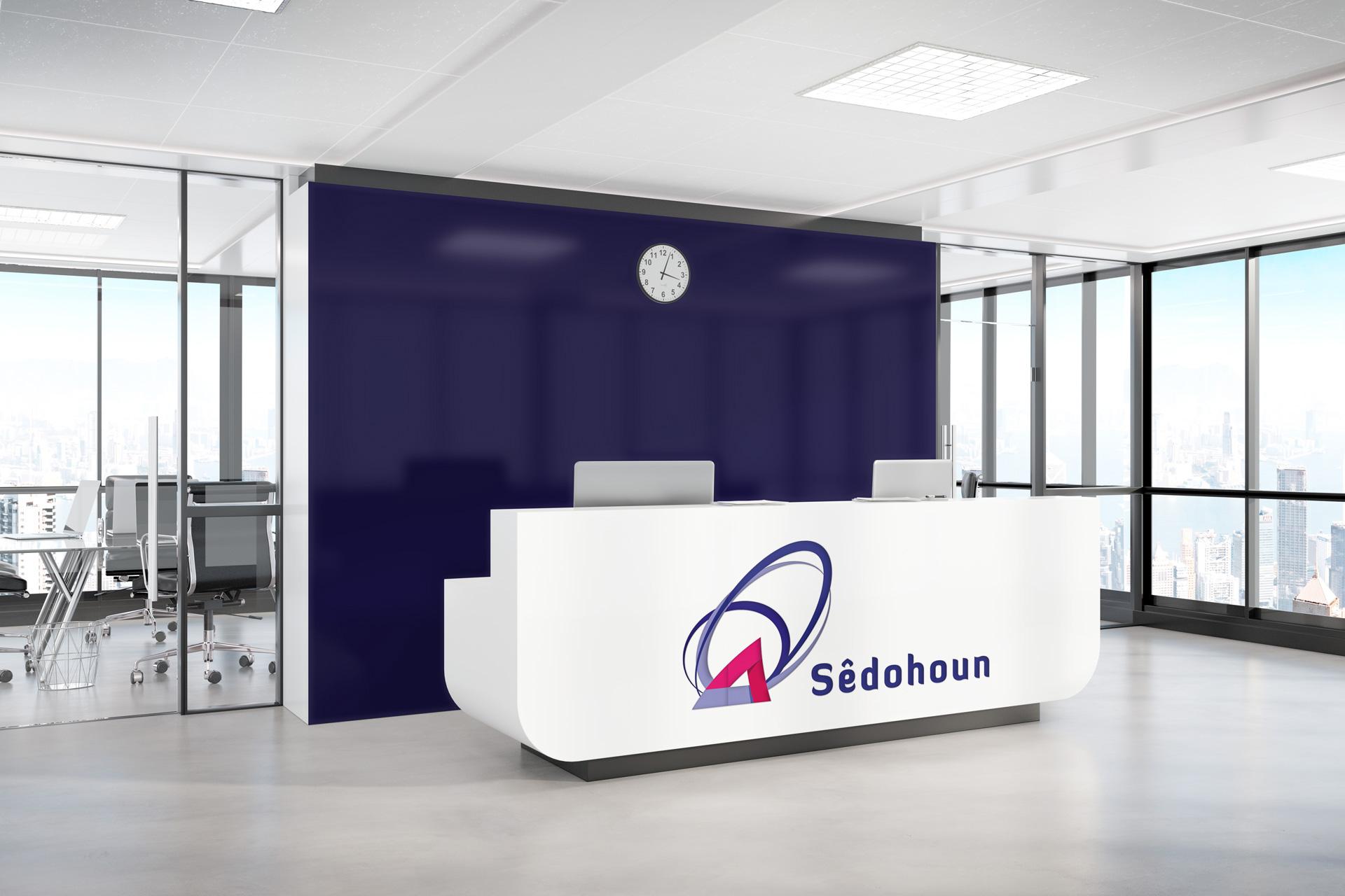 Logotype de la société Sêdohoun