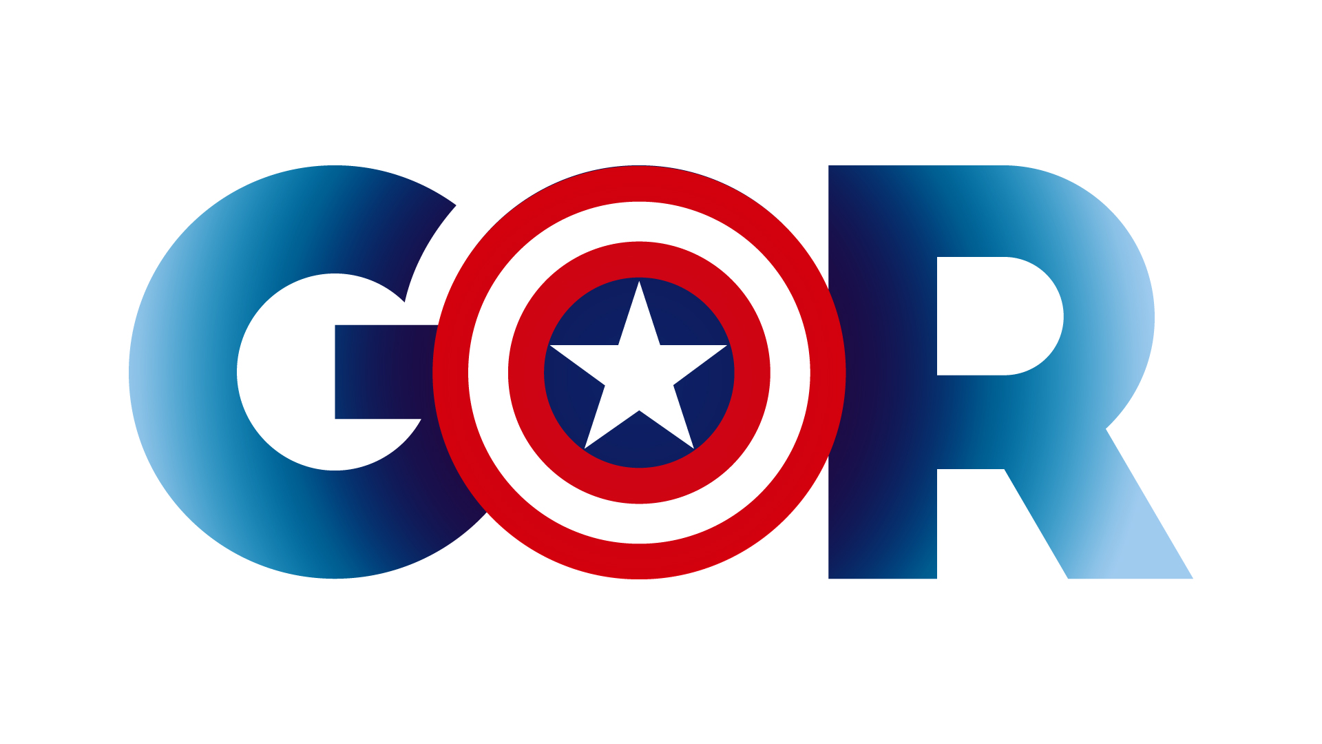 Logo GoR Captain America Game of Roles