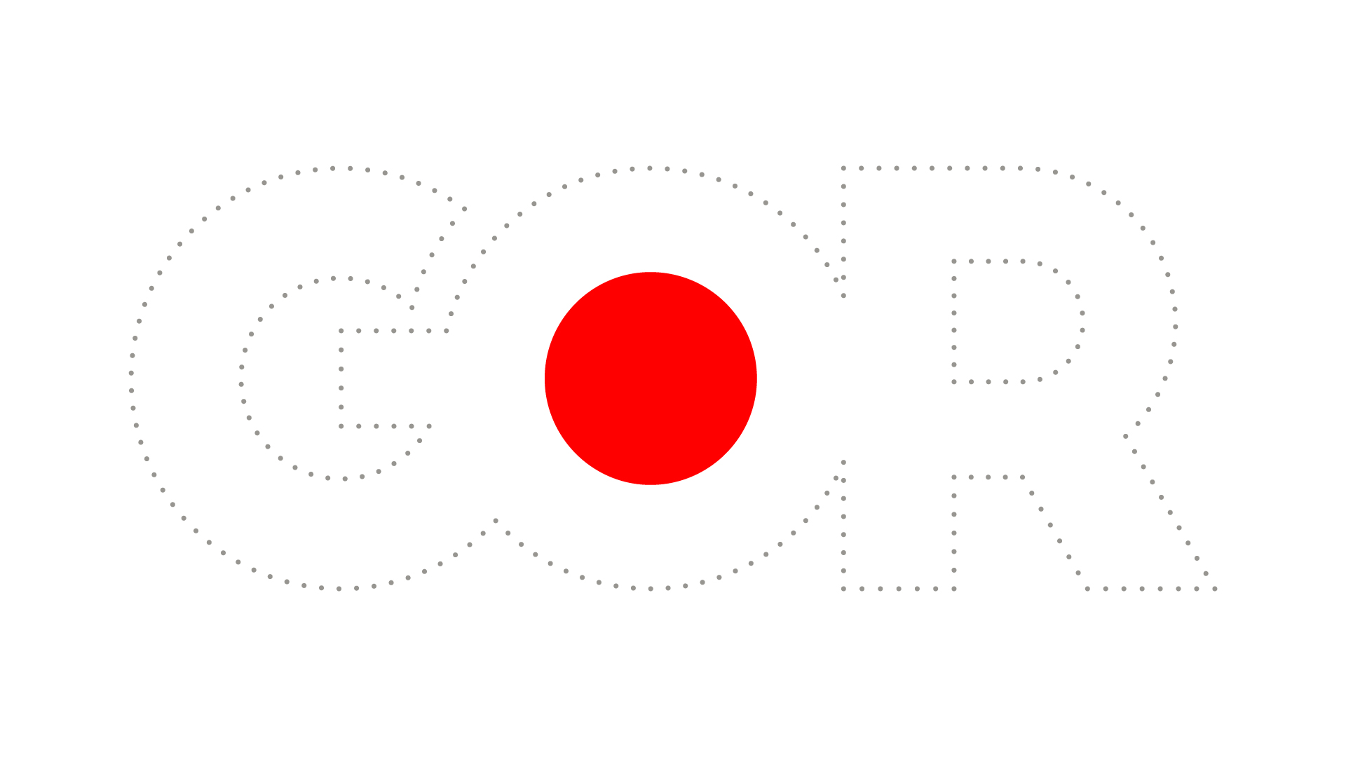 Logo GoR japan Game of Roles
