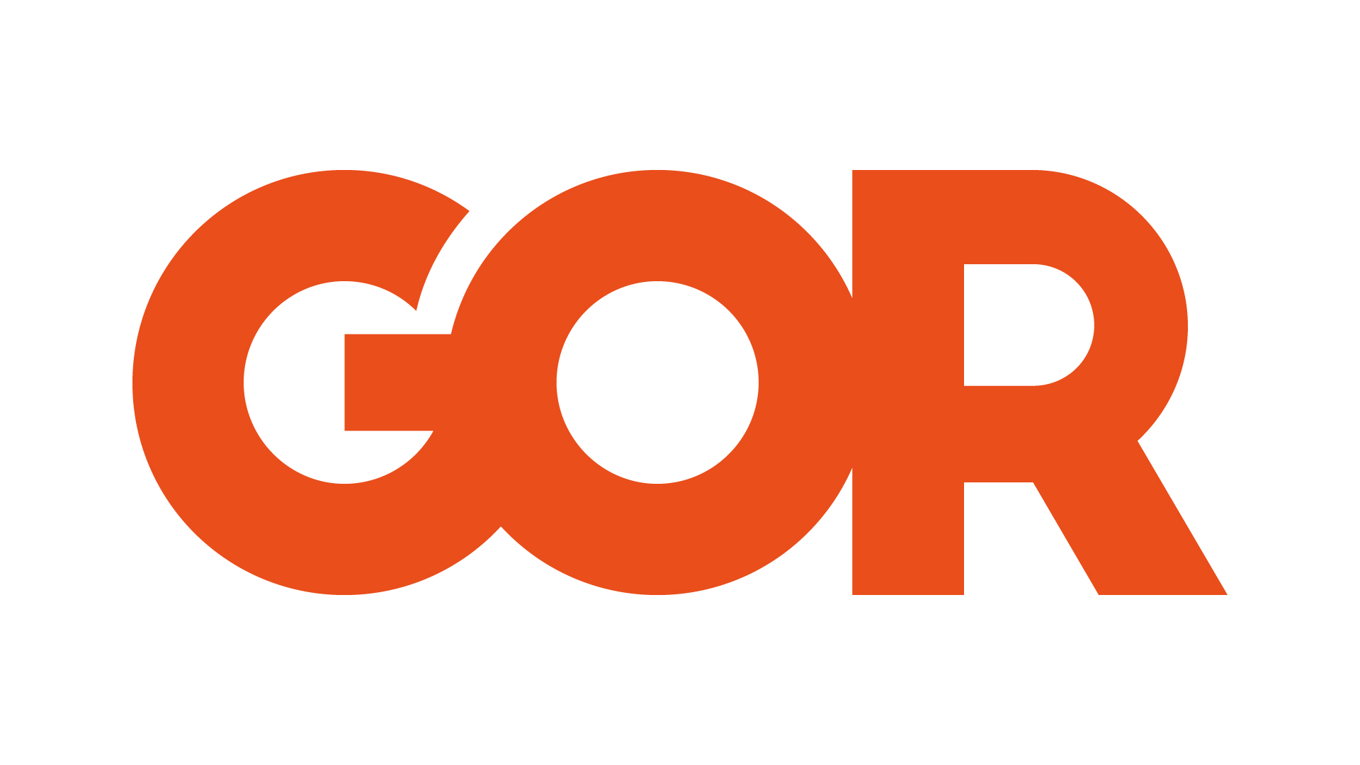 Logo GoR orange Game of Roles