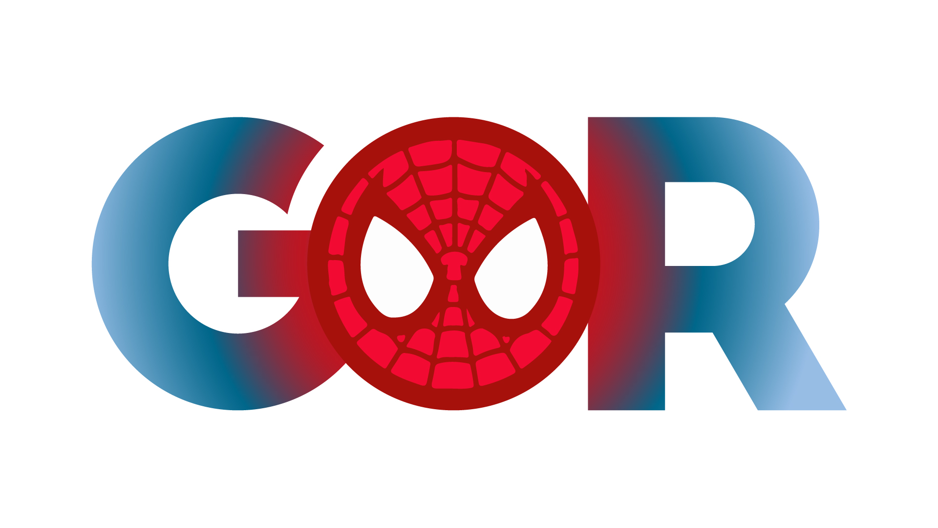 Logo GoR Spiderman Game of Roles