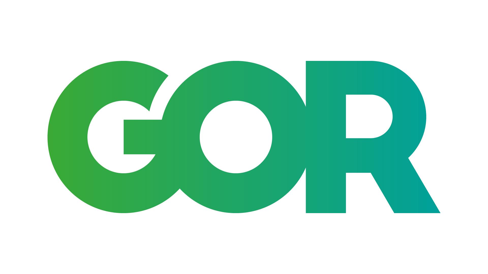 Logo GoR vert Game of Roles